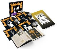 Black Sabbath - Vol. 4 -  Vinyl Box Sets