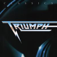 Triumph - Classics -  Vinyl Record