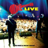 The Monkees - The Mike And Micky Show Live