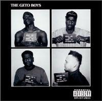 Geto Boys - The Geto Boys -  Vinyl Record