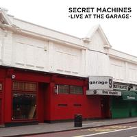 Secret Machines - Live At The Garage
