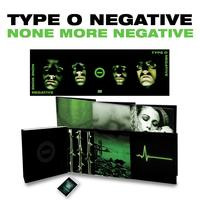 Type O Negative - None More Negative