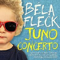 Bela Fleck - Juno Concerto