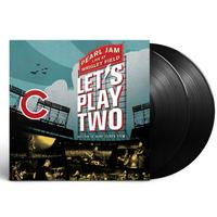 Pearl Jam - Let's Play Two -  Vinyl Record