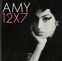 Amy Winehouse - 12x7: The Singles Collection