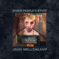John Mellencamp - Other People's Stuff -  Vinyl Record