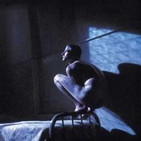 Peter Gabriel - Birdy Soundtrack