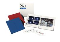 Peter Gabriel - So: Immersion Box Set