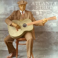 Blind Willie McTell - Atlanta Strut