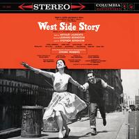 Original Broadway Cast - West Side Story