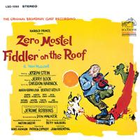 Original Broadway Cast - Fiddler On The Roof