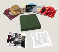 Bright Eyes - The Studio Albums 2000-2011