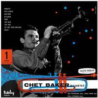 Chet Baker - Featuring Dick Twardzick Recorded In Paris -  180 Gram Vinyl Record