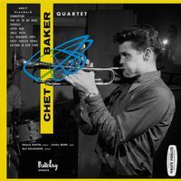 Chet Baker Quartet - Chet Baker Quartet