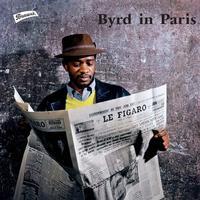 Donald Byrd - Byrd In Paris