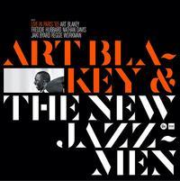 Art Blakey & The Jazz Messengers - Live In Paris '65