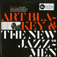 Art Blakey & The Jazz Messengers - Live In Paris '65 -  180 Gram Vinyl Record