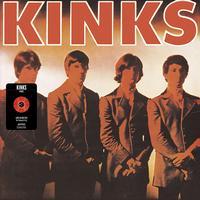 The Kinks - Kinks -  140 / 150 Gram Vinyl Record
