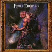 Bruce Dickinson - The Chemical Wedding