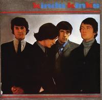 The Kinks - Kinda Kinks