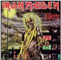 Iron Maiden - Killers