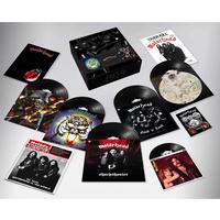 Motorhead - Motorhead 1979 Box Set