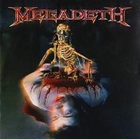 Megadeth - The World Needs A Hero