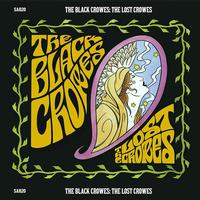 The Black Crowes - Lost Crowes