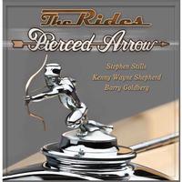 The Rides - Pierced Arrow