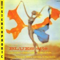 The Curtis Fuller Quintet - Blues-Ette