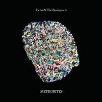 Echo and The Bunnymen - Meteorites -  Vinyl Record & CD
