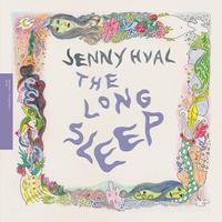 Jenny Hval - The Long Sleep EP -  Vinyl Record