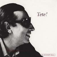 Tete Montoliu Trio - Tete