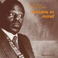 Archie Shepp and Horace Parlan - Trouble In Mind
