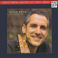 David Roth - Pearl Diver