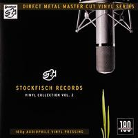 Various Artists - Stockfisch Records: Vinyl Collection Vol. 2