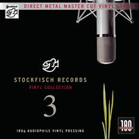 Various Artists - Stockfisch Records Vinyl Collection Vol. 3