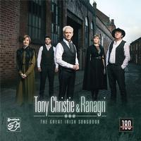 Tony Christie & Ranagri - The Great Irish Songbook