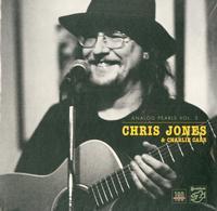 Chris Jones & Charlie Carr - Analog Pearls Vol. 3