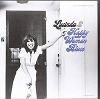 Lucinda Williams - Happy Woman Blues