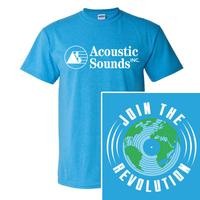 Acoustic Sounds - ''Join the Revolution''
