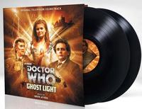 Mark Ayres - Doctor Who: Ghost Light