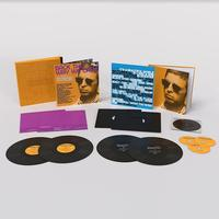 Noel Gallagher's High Flying Birds - Back The Way We Came: Vol. 1 (2011-2021)