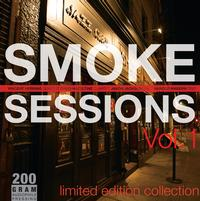 Various Artists - Smoke Sessions Vol. 1