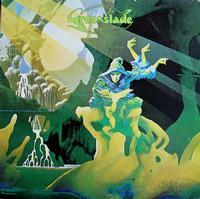 Greenslade - Greenslade -  180 Gram Vinyl Record
