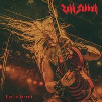 Zakk Sabbath - Live In Detroit