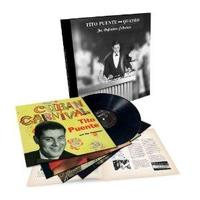 Tito Puente - Quatro: The Definitive Collection -  Vinyl Box Sets
