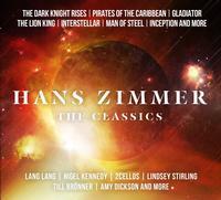 Various Artists - Hans Zimmer: The Classics