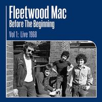Fleetwood Mac - Before The Beginning Vol.1: 1968