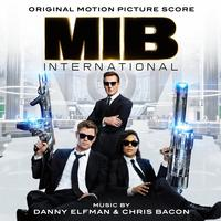 Danny Elfman & Chris Bacon - Men In Black: International